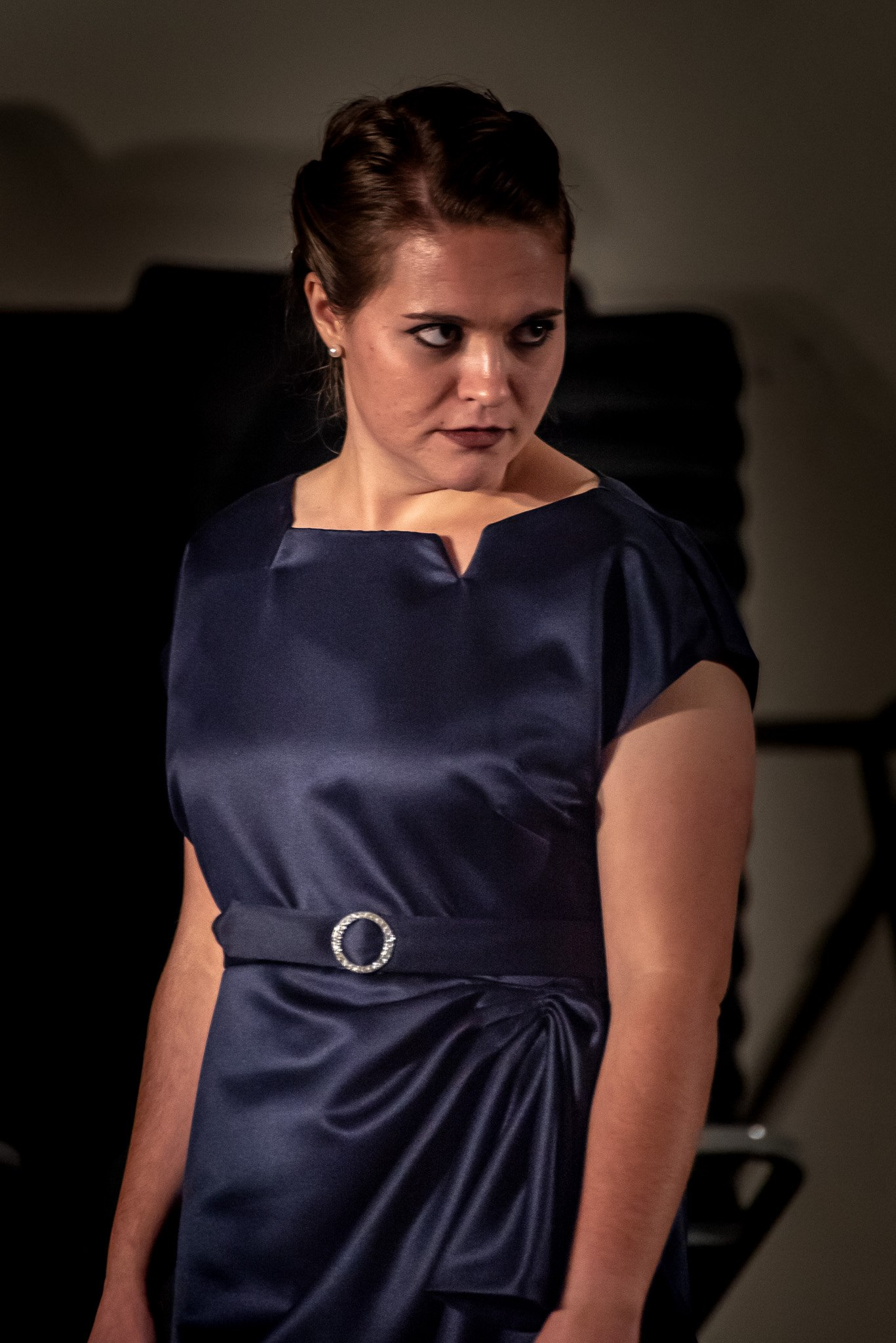 ABBY SMITH AS RUTH CONDOMINE